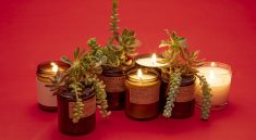 The best holiday candles made in L.A.