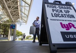 Metrolink riders can get free Lyft rides to Ontario airport