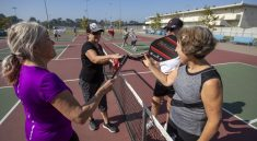 What is this sport called pickleball anyway?