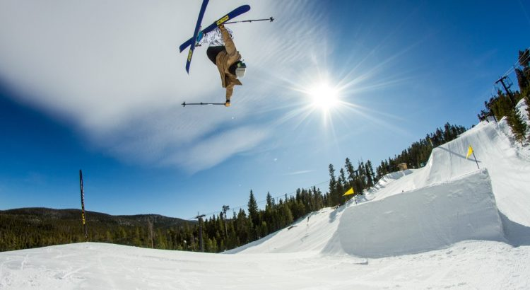 Eldora Mountain Resort showcases Colorado skiing and snowboarding