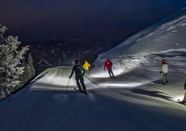 West Coast ski resorts: best new destinations